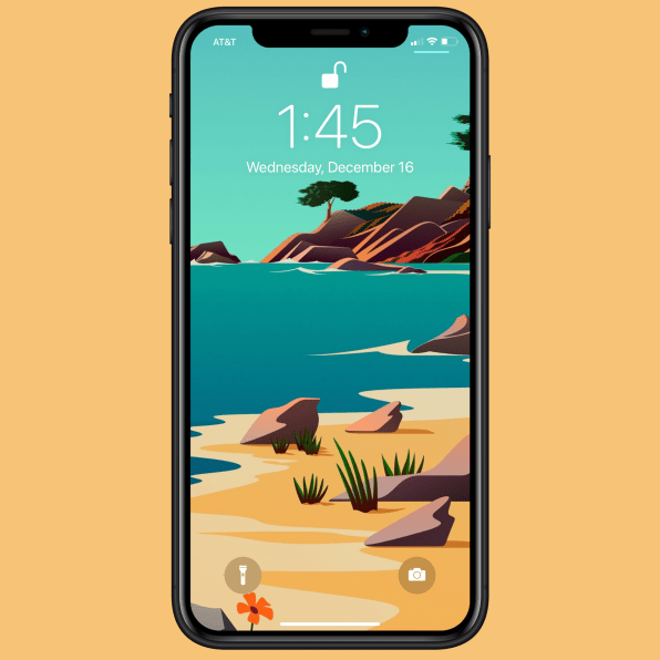 Customize Your Iphone S Home Screen With Auto Wallpapers