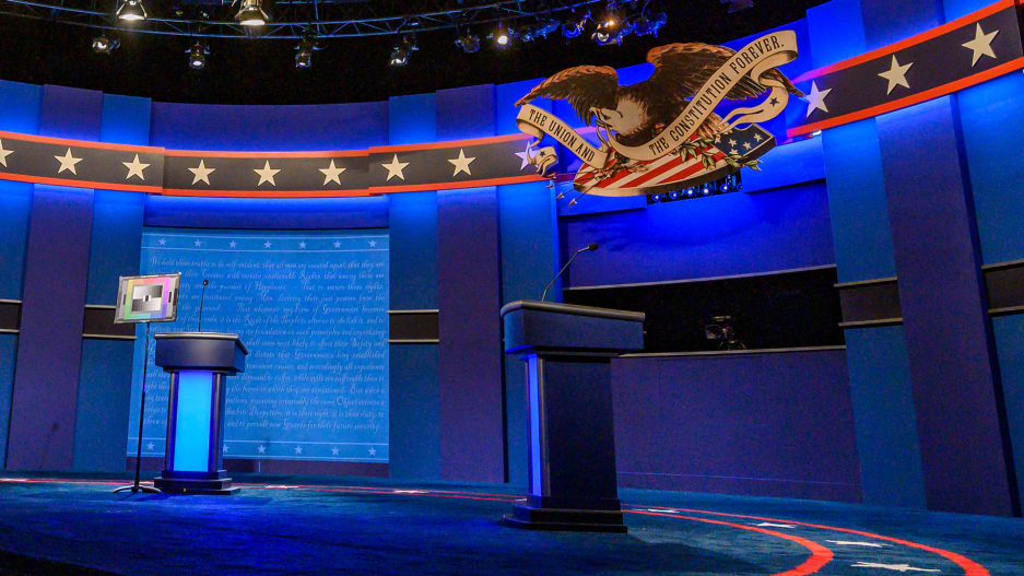 watch the last presidential debate live tonight on TNBD
