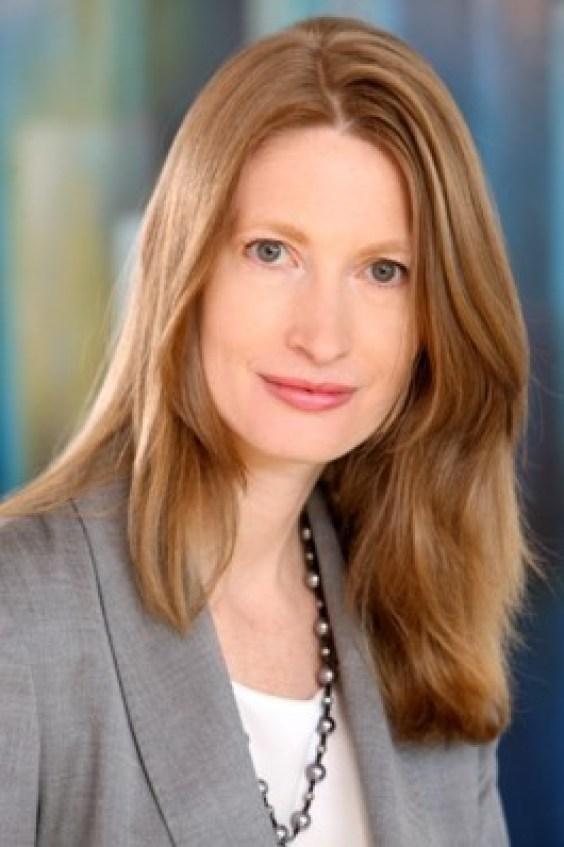 Jane Foley, valutastrateeg bij Rabobank