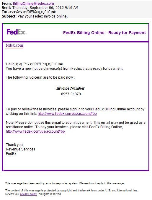 fedex customer protection center defending against fraud