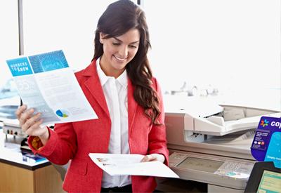 self service printing fedex office
