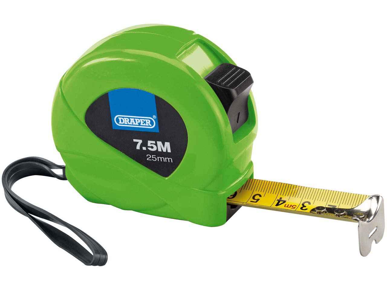 Dimensional Measurement D R High Visibility