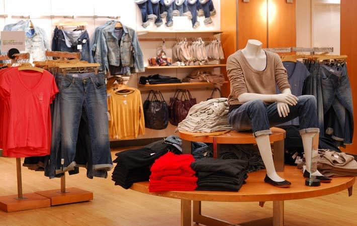 نتيجة بحث الصور عن clothing and footwear retail