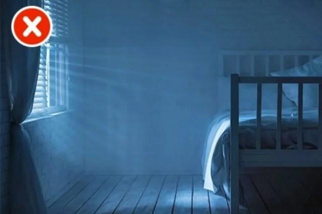 12 sorprendenti motivi per cui non riesci a dormire bene la notte