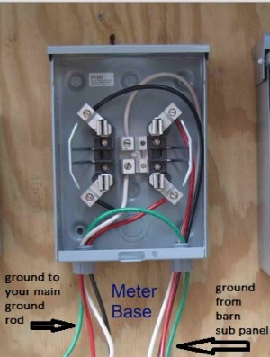 Another electrical question where does the green ground wire go?  Pennock's Fiero Forum