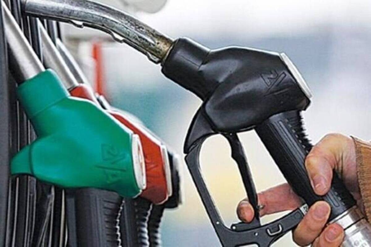 Petrol, diesel prices hit record high as crude oil prices rebound; inflation concerns grow