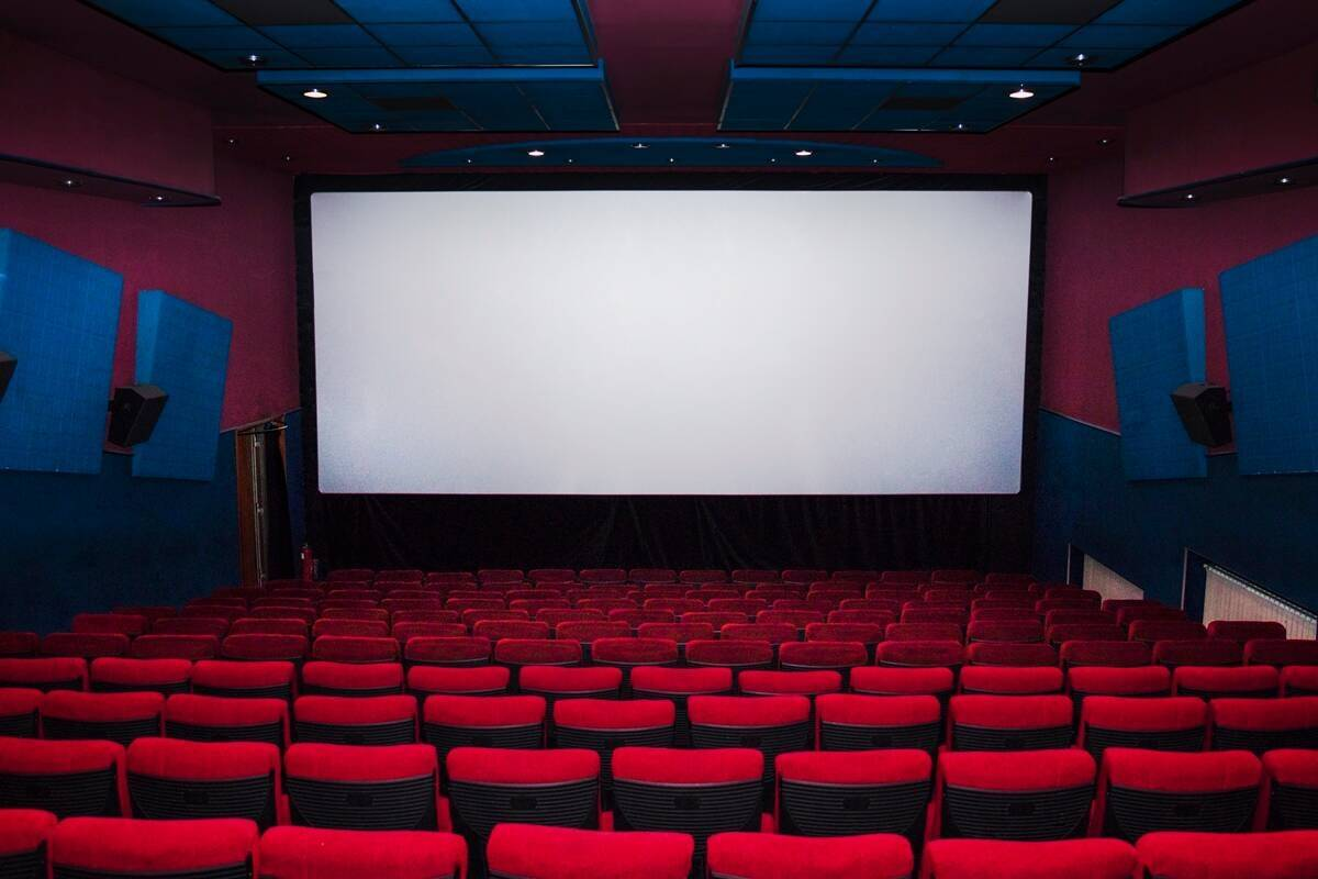 Flop Show: With low footfalls, multiplexes turn to other revenue generation sources
