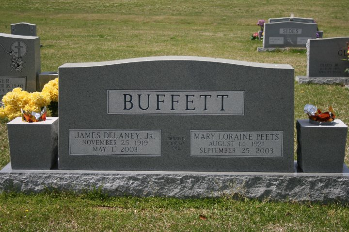 Savannah Jane Buffett Wedding