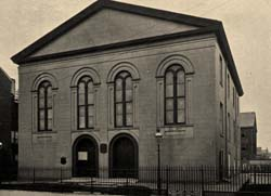 Image result for First Presbyterian Church in the Northern Liberties of Philadelphia, Pennsylvania