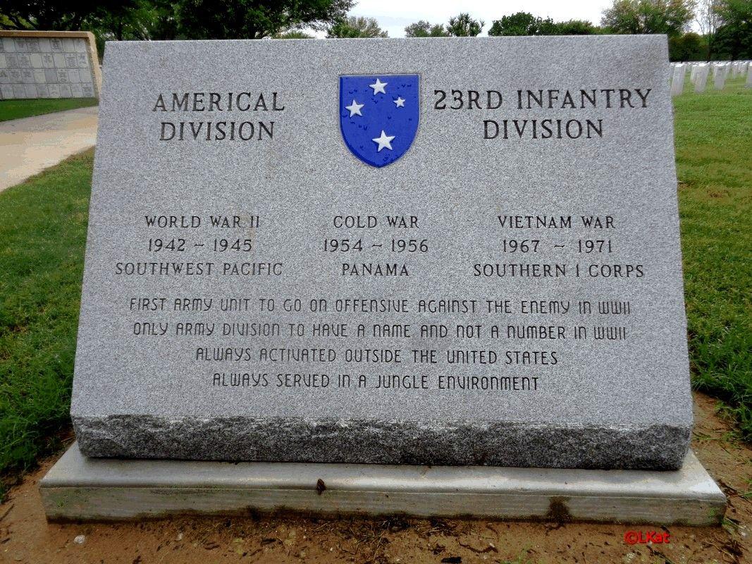 Fort Sam Houston Cemetery Map