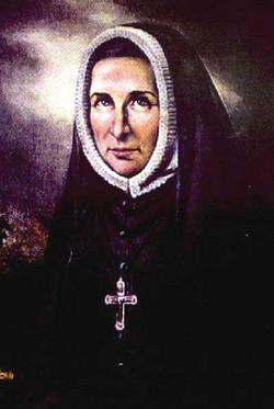 """Saint Rose Philippine """"Mother Duchesne"""" Duchesne (1769-1852) - Find A Grave  Memorial"""