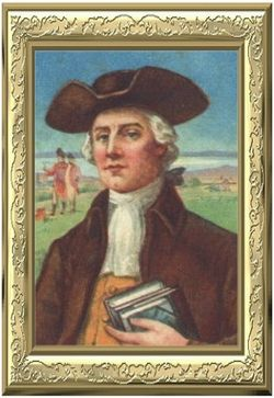 Nathan Hale (1755-1776) - Find A Grave Memorial