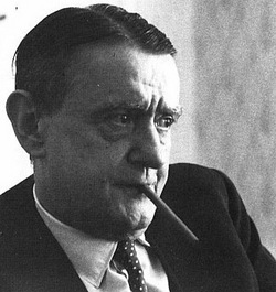 Georges Auric (1899-1983) - Find A Grave Memorial