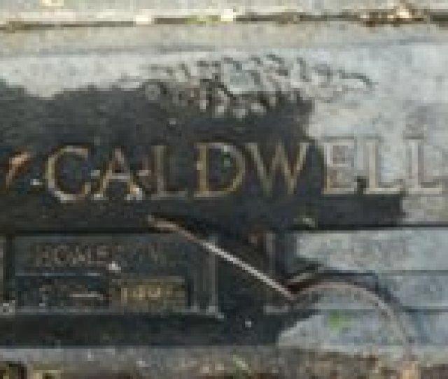 Eva Ellington Caldwell