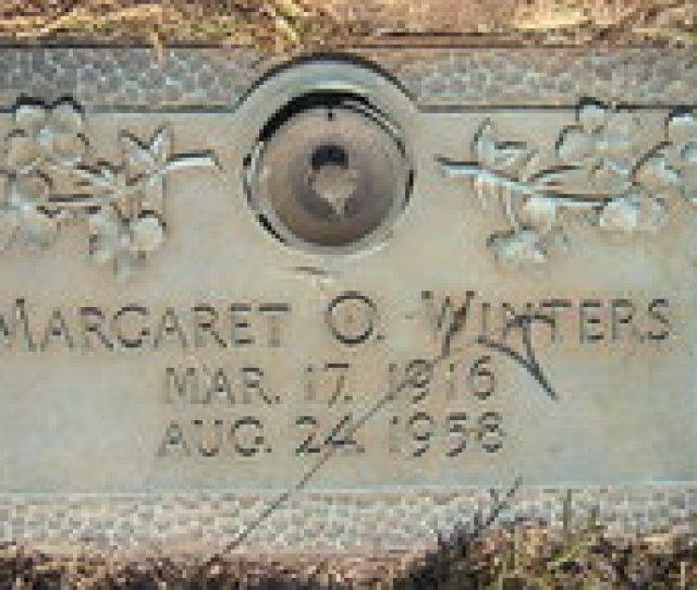 Margaret Olivia Winters