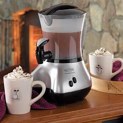 Cocoa-Latte Machine