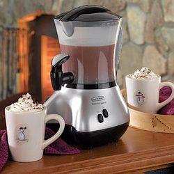 Cocoa-Latte Machine