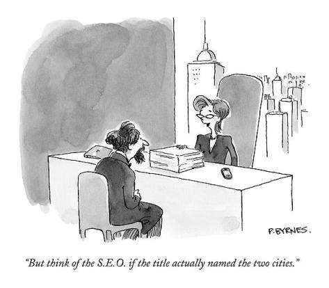 Image result for literary agent cartoon