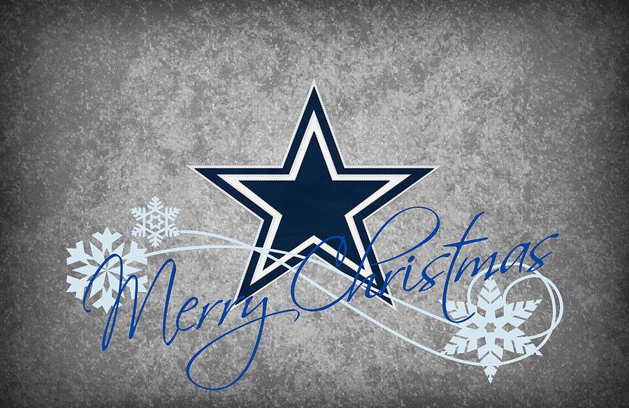 Page Dallas Cowboys Christmas