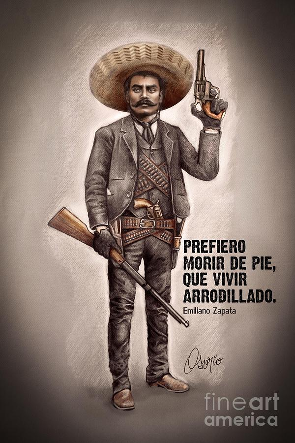 Image result for Emiliano Zapata