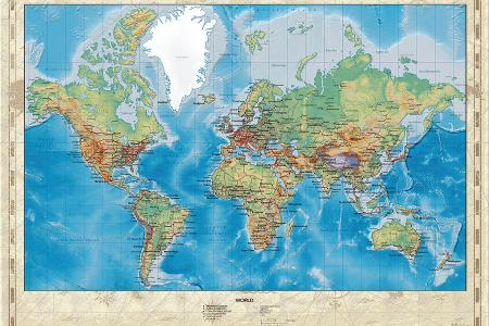 Map projections mercator full hd pictures 4k ultra full wallpapers the world on mercator s projection geographicus rare antique maps the world on mercator s projection high detail world map mercator projection stock vector gumiabroncs Images