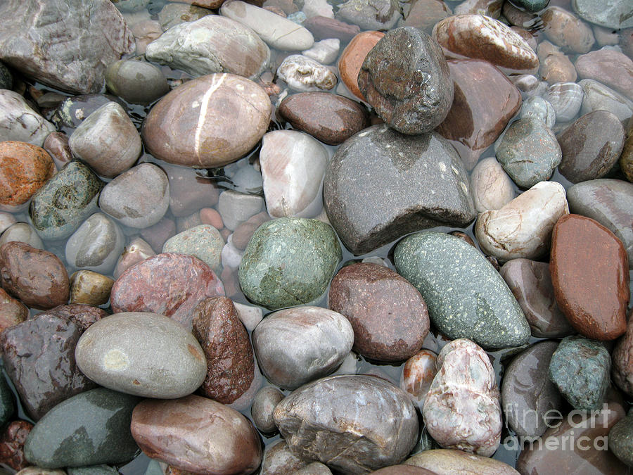 Large River Rocks Sale