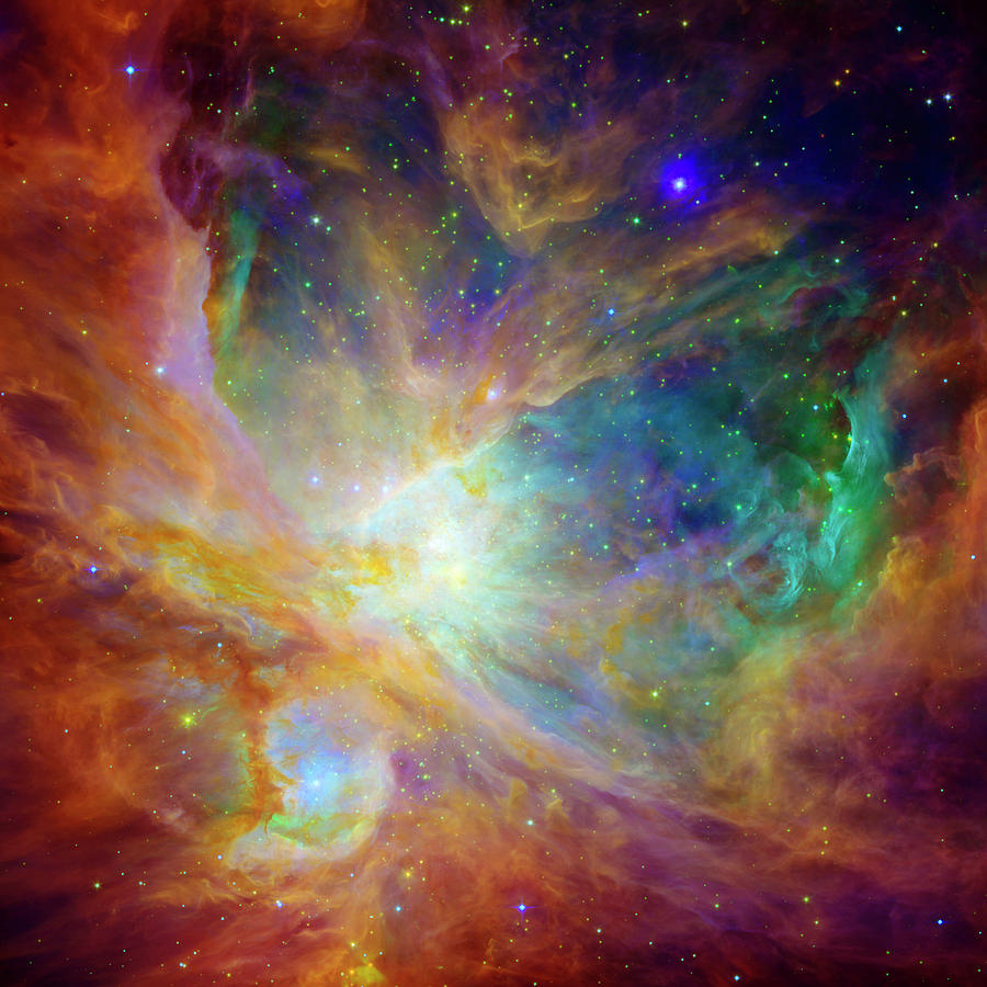 Image result for space painting