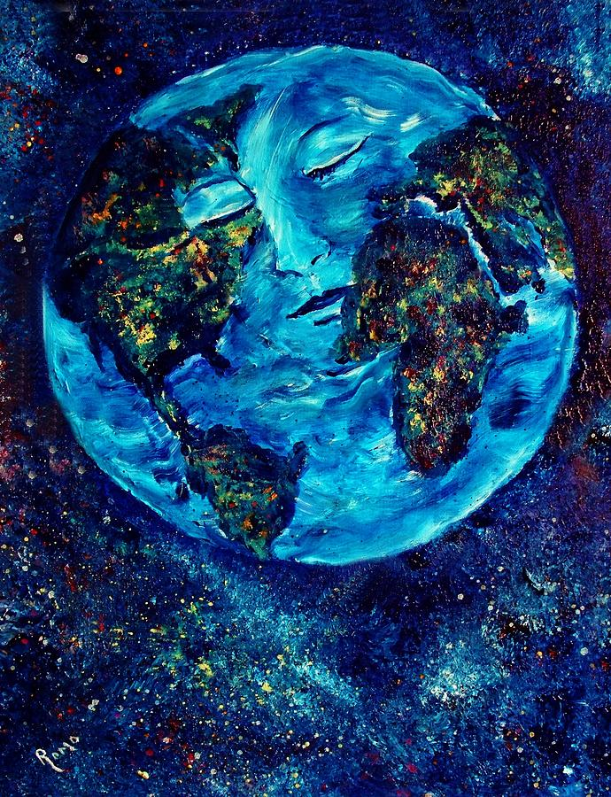 World Peace Images World Peace Painting