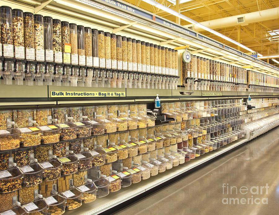 Buy Bulk Groceries Online