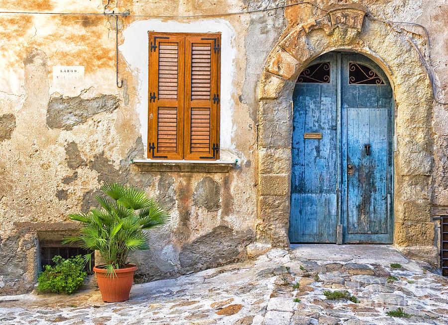Mediterranean Home Decor