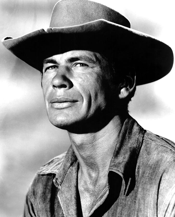 The Magnificent Seven, Charles Bronson Photograph by Everett