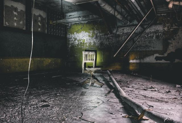 Image result for creepy basement