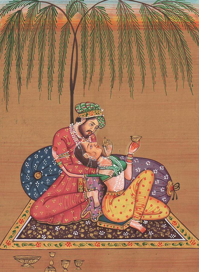 Image result for కామసూత్రం