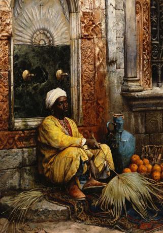 Image result for black prophet