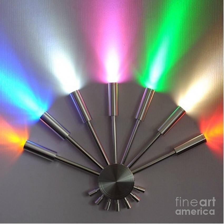 cool hot lighting great sconce color