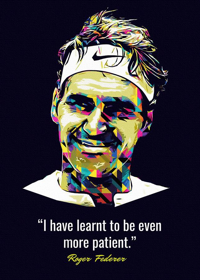 roger federer quotes by joseph on