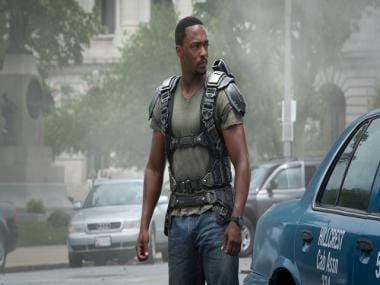 Avengers Endgame actor Anthony Mackie calls out Marvel Studios for lack of diversity in production crew 2