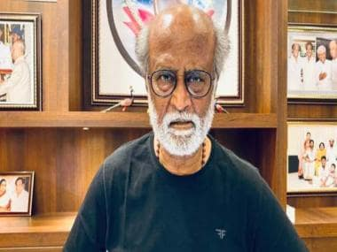 Tuticorin custodial deaths: Rajinikanth says those involved in 'brutal killing' of father-son duo should be aptly punished 1