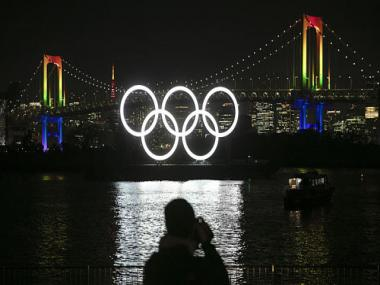 Tokyo Olympics 2020: Coronavirus vaccine not a requirement to hold event, says Games CEO - Sports News , Firstpost 2