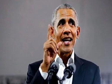 Barack Obama AP 640