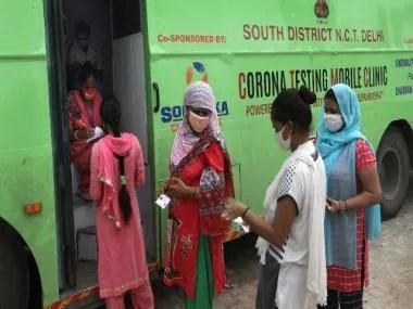 delhi coronavirus AP 640