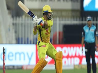 IPL 2020: It will take some time for MS Dhoni to bat at his best, says CSK head coach Stephen Fleming - Firstcricket News, Firstpost 2