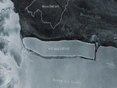 Antarctica iceberg 640