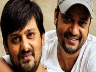 Wajid Khan passed away due to cardiac arrest, Sajid clarifies, thanks doctors for taking care of him 'like a brother' 1
