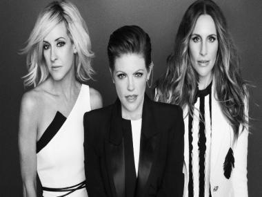 After Lady A, Grammy-winning group The Dixie Chicks drops second word from its name 2