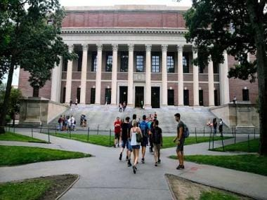 Harvard, MIT sue US immigration authorities over new guidelines for foreign students 11