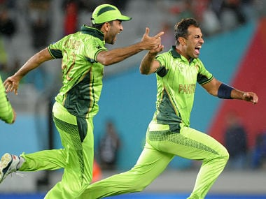 Pakistan vs South Africa Tweet report: 'Great match ...