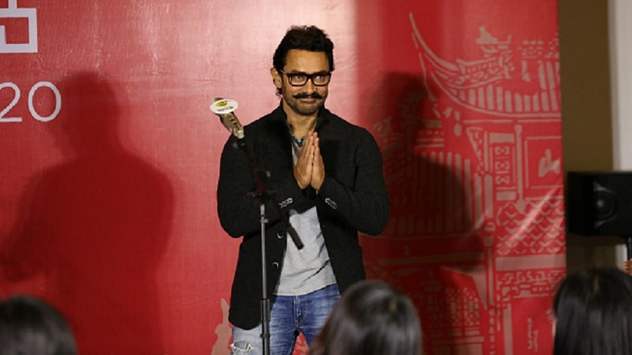 Coronavirus Outbreak: Aamir Khan's mother tests negative, a day after actor's staff members were diagnosed positive 143