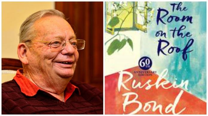 Image result for reading room on the roof ruskin bond