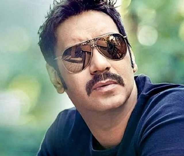 Ajay Devgn News